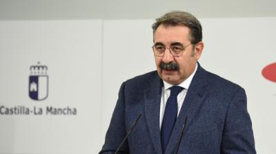 COVID-19 | El consejero de Sanidad carga contra el PP por poner en duda los respiradores llegados de Turquía