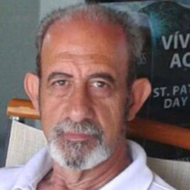 Francisco Fernández-Vegue Ballesteros
