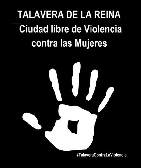 ACTIVIDADES | Talavera se suma al Día Internacional de la Eliminación de la Violencia contra las Mujeres