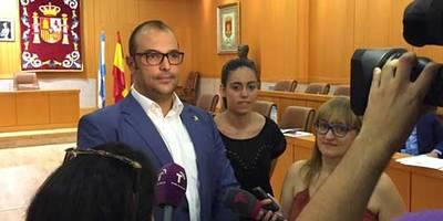 Aprobada la moción de C's Talavera para crear un administrativo que capte ayuda y subvenciones
