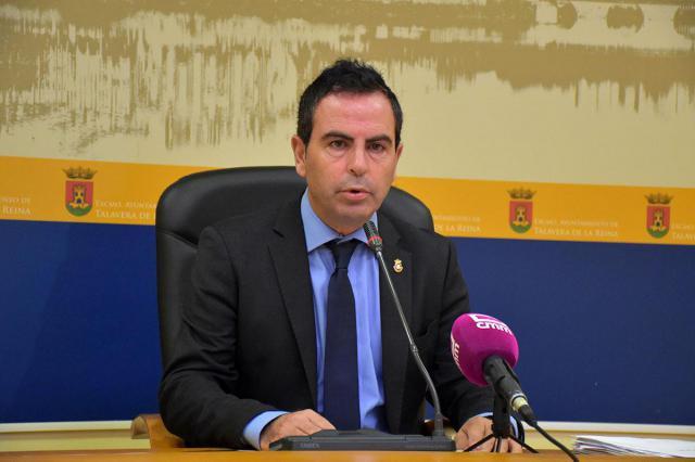 El PSOE lamenta la imagen que está dando de Talavera el Gobierno con los expulsados de ciudadanos
