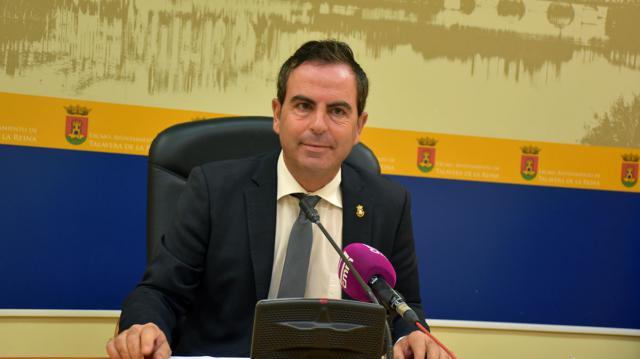 El DOCM publica el nombramiento de José Gutiérrez como delegado provincial de Educación