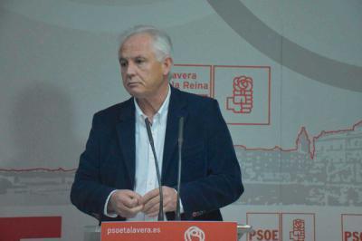 El PSOE desmiente que se haya usado un sólo euro del tren de Talavera para enviarlo a Cataluña