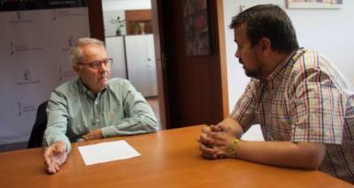 'Salvemos los 1.500', una iniciativa de José Ángel de la Casa para relanzar el atletismo