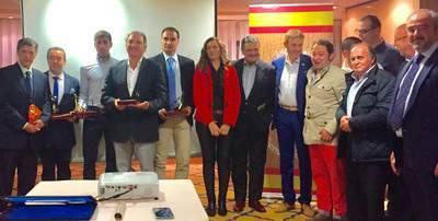 I Edición de premios taurinos 'Ciudad de Talavera'