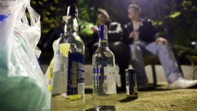 CORONAVIRUS | Irresponsabilidad en Toledo por el botellón