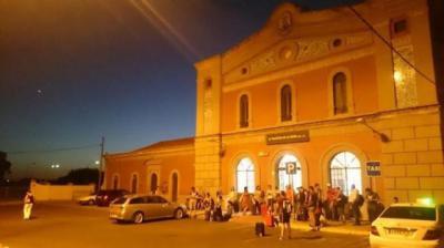 TREN | Una nueva avería deja tirados en Talavera a unos 40 pasajeros