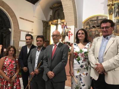 El Carpio de Tajo celebra sus fiestas en honor a Santiago Apóstol