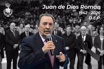 OBITUARIO | Fallece el exseleccionador de Balonmano Juan de Dios Román