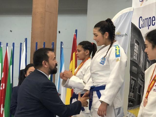 Más de 800 deportistas se reúnen en Talavera para disputar el Campeonato de España de Judo en Edad Escolar