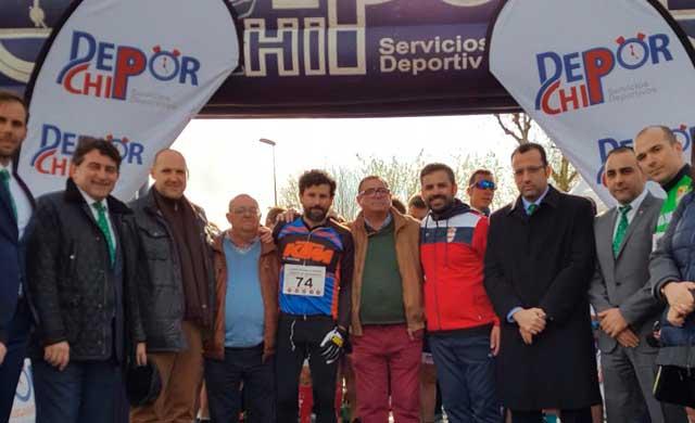 Hasta 12 municipios acogerán los 'II Juegos de la Comarca'