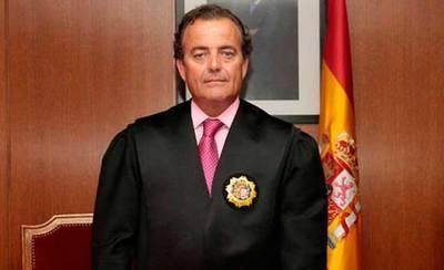 El juez Fernando Presencia utilizó a Manos Limpias para emitir querellas