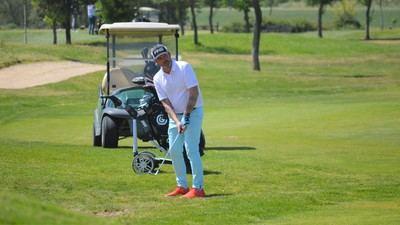 Última prueba clasificatoria del XIII Ranking Palomarejos Golf