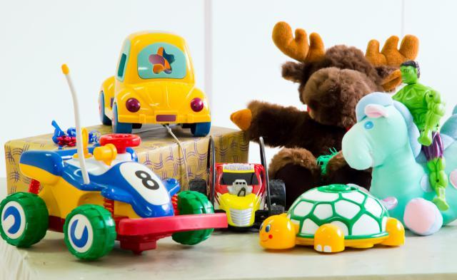 Recomendaciones para comprar los juguetes de Reyes