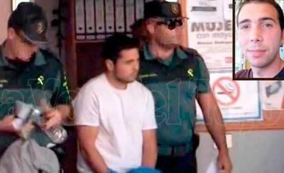 La novia del joven talaverano asesinado en Fuerteventura niega haber tenido una relación con el autor del crimen
