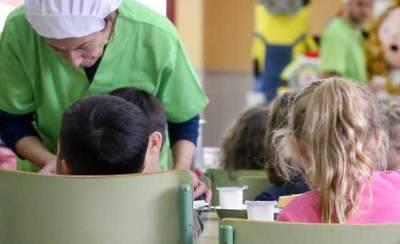 La Junta abrirá en Semana Santa los comedores escolares