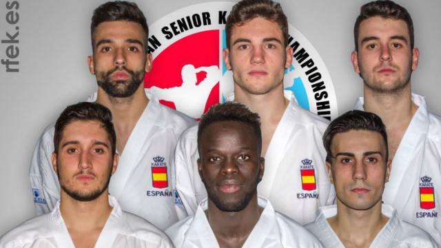 El equipo nacional de kumité del talaverano Raúl Cuerva denuncia acoso y deja de competir