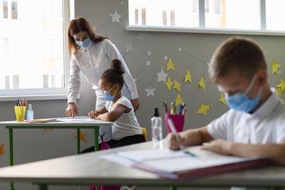 Así será el nuevo curso escolar: protocolos en CLM