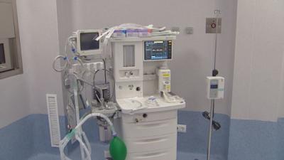 CORONAVIRUS | CLM recibirá cien respiradores y ya ha repartido 2 millones de material de protección