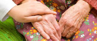 COVID 19 | Alarma en el geriátrico de Candeleda