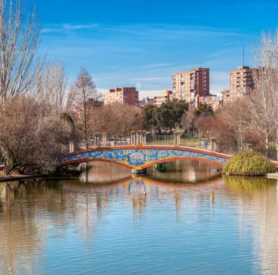 Ultiman los detalles de 'FARCAMA Primavera' en Talavera