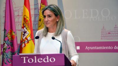 NACIONAL | Milagros Tolón formará parte del Comité Organizador del Congreso Federal del PSOE