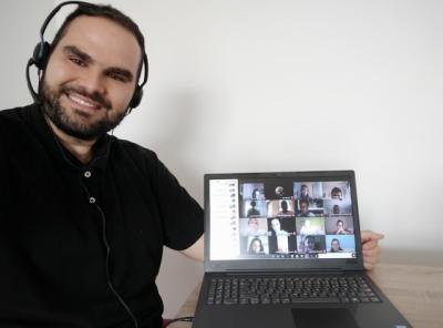 TALAVERA   En marcha la 'Lanzadera Conecta Empleo' con 20 personas