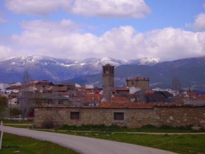 Un hotel rural cerca de Talavera puede ser tuyo por... ¡1 euro!