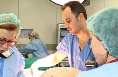 El Hospital de Toledo, elegido de nuevo como sede para la formación de médicos residentes de CLM
