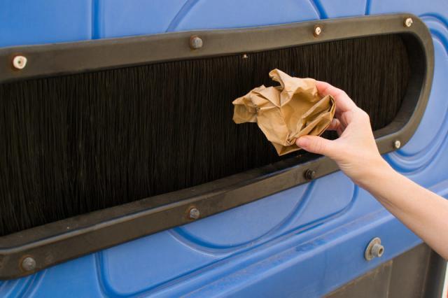 Aumenta el reciclaje de papel, cartón y envases ligeros en Talavera