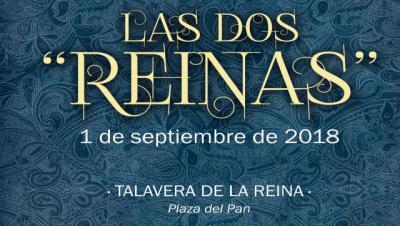 'Las dos reinas' pone el broche de oro al V Festival de Teatro de Talavera