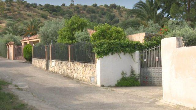 Entra a la casa de Las Herencias donde se celebró una fiesta ilegal | Foto: La Sexta