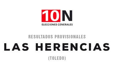 ESPECIAL 10-N | Las Herencias ratifica la tónica a nivel nacional: PSOE, PP y VOX