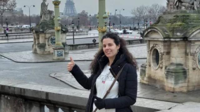 El funeral de la española fallecida en la explosión de París será este jueves