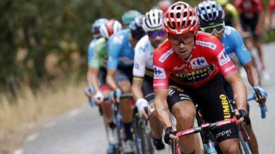 Talavera será sede de una etapa de la Vuelta Ciclista a España