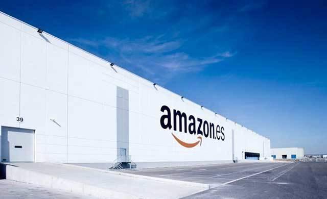 CLM celebra la decisión de Amazon y que prevé la creaciónn de 1.100 empleos en tres años