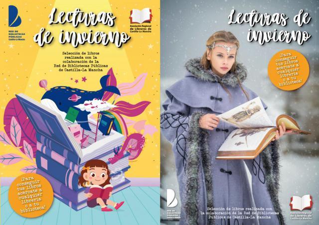 CULTURA | El Gobierno regional recomienda 27 libros para fomentar la lectura entre niños y jóvenes en las vacaciones de Navidad