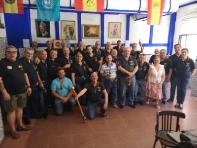 La 'Hermandad de Antiguos Legionarios de Talavera' ya tiene sede
