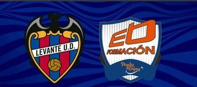 Importante acuerdo entre el Levante UD y el CD Ebora Formación