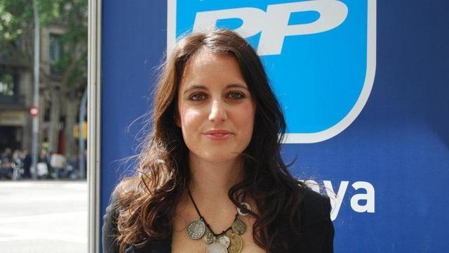 Levy arremete contra Page por juntarse con 'la izquierda trasnochada' de Podemos