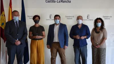VÍDEO | SUMA, una Ley con tinte 'talaverano'