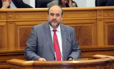 Las Cortes aprueban la Ley de Transparencia y Buen Gobierno de CLM