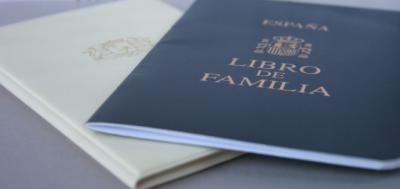 Pedro Camacho resuelve tus dudas sobre la inscripción del recién nacido en el Libro de familia