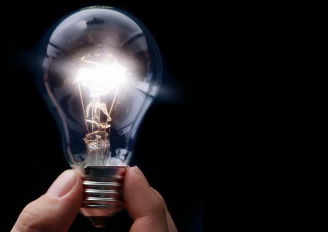 La luz alcanzará este martes su precio más alto desde Filomena