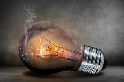 Hoy, quinto día de récord consecutivo del precio de la luz