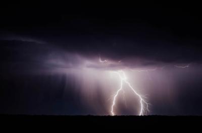 Alerta en la provincia de Toledo por fuertes tormentas