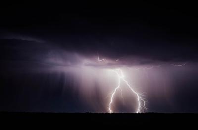 ALERTA | Riesgo por tormentas este viernes