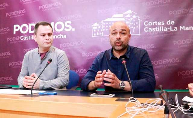 Llorente a García Molina: