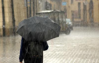 EL TIEMPO | Una nueva borrasca trae lluvia y frío