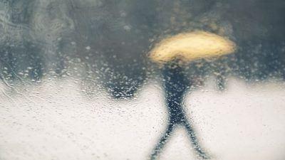 Castilla-La Mancha está este martes en riesgo amarillo por lluvias y tormentas